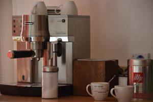 מכונת קפה במשרד